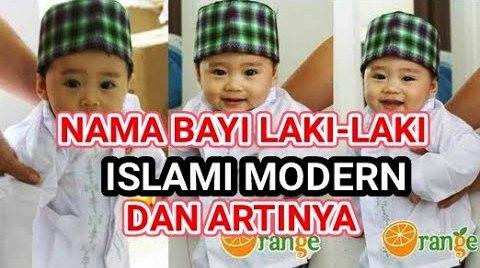 Daftar Nama Anak Lengkap Menurut Islam