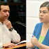 Inday Sara criticizes  US travel of  Senator Trillanes
