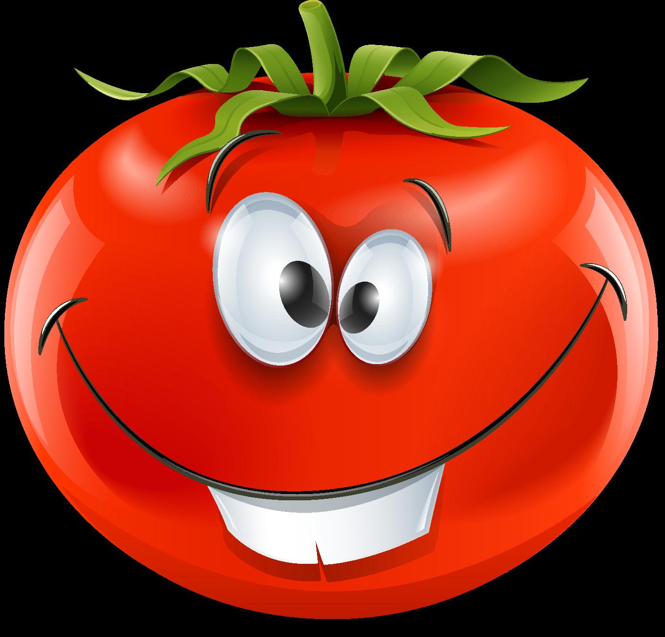 Сделать шаблоны, картинки смешной помидорки