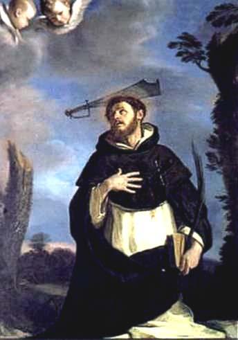 Resultado de imagen para San Pedro de Verona