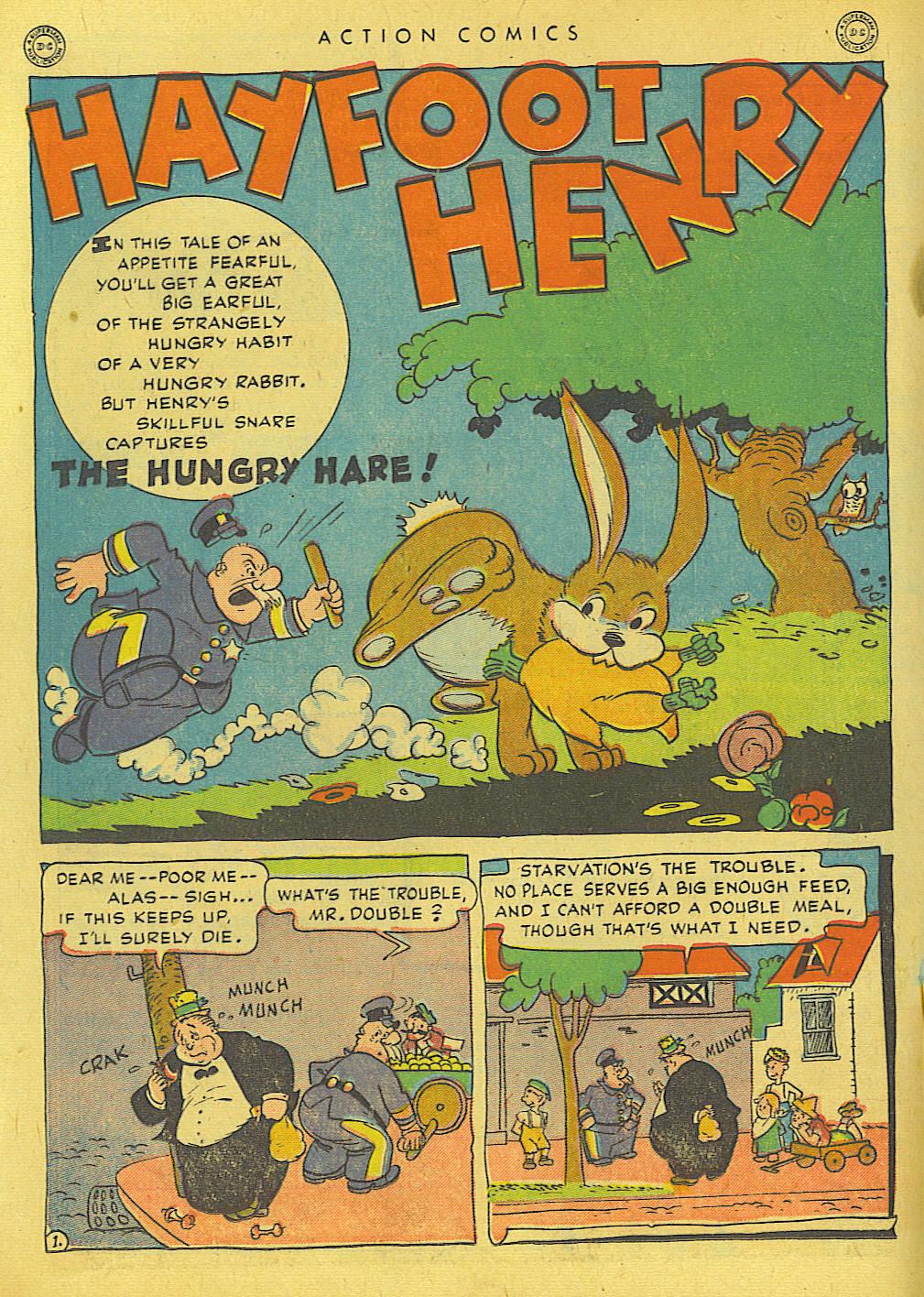 Action Comics (1938) 85 Page 26
