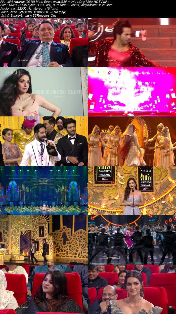 By Photo Congress    Iifa Awards 2018 Online Full Show