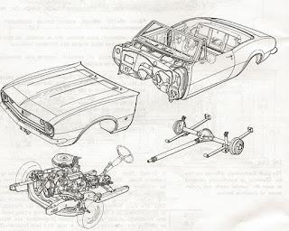 Steve's Camaro Parts: November 2011