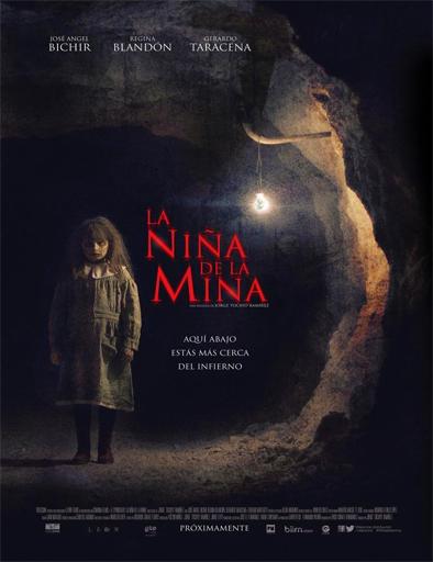 Ver La niña de la mina (2016) Online