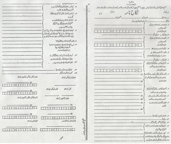 Court marriage ka procedure In Pakistan | Qanuni Amdad urdu