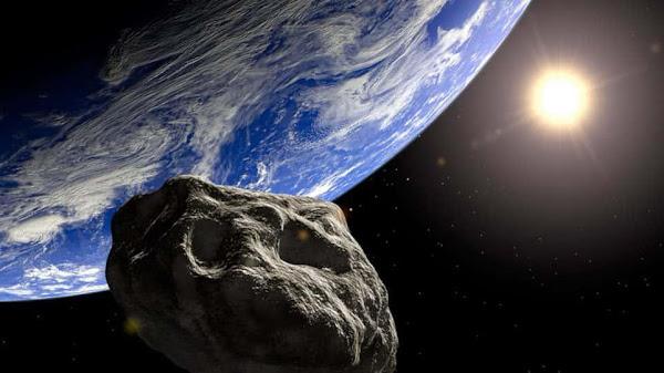 Διαστρικός κομήτης απ' άλλο Ηλιακό Σύστημα πλησιάζει με 150 χιλ. χλμ/ώρα - Βίντεο