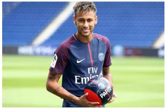 FFF Speaks On When Neymar Will Make PSG Debut