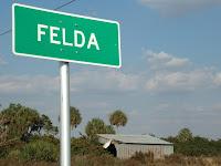 Entrando en Felda