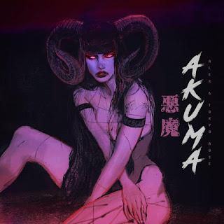Akuma Album Art