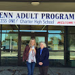 A Great Day At Glenn Adult School!