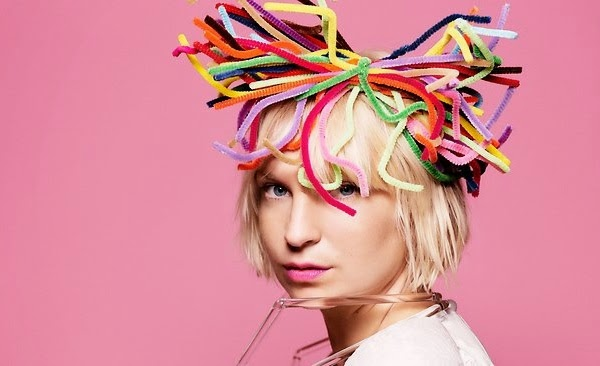 Best Song Lyrics A-Z: Chandelier Lyrics - Sia