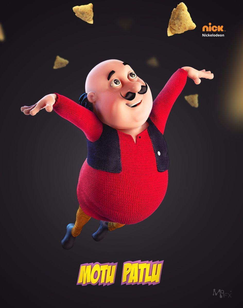 Motu Patlu Hindi cartoon hd images and photos
