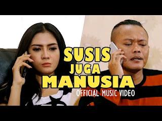 Download Lagu Sule Susis Juga Manusia Mp3 Terbaru