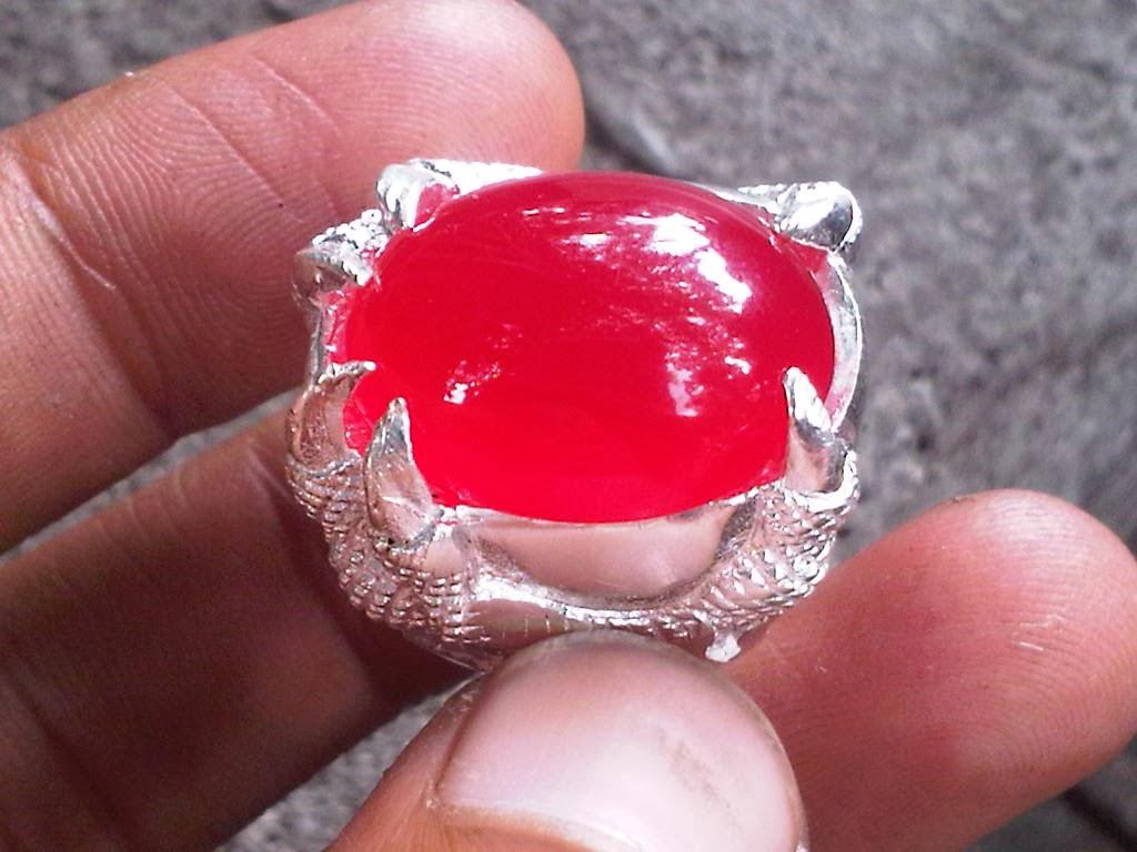 Gambar 10: Ciri-Ciri, Harganya Batu Merah Delima Dan Mitosnya