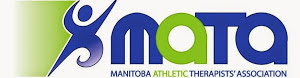 Manitoba Athletic Therapists Association