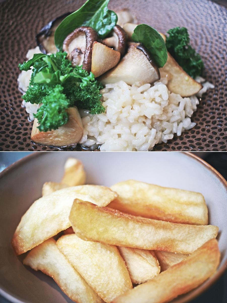 risotto pommes brüssel