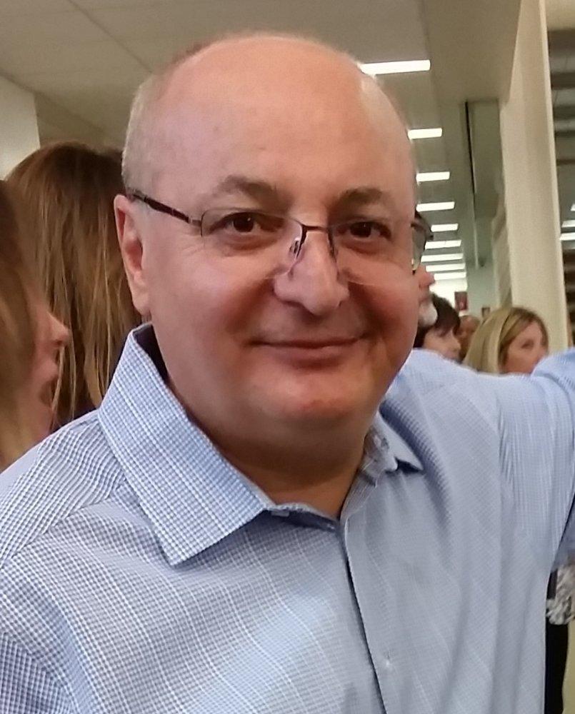 Victor Competiello