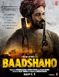 Baadshaho Emraan Wallpaper
