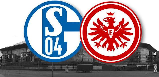Schalke 04 vs Eintracht Frankfurt  Highlights 12 May 2018