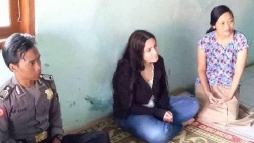 Kisah Cinta Dzulfikar Anak Desa Dan Ilaria Montebianco