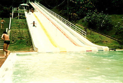 Mimaland Water Slide