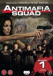 Đội đặc nhiệm chống Mafia Phần 1