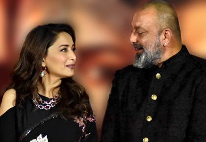 Kalank: When Sanju made Madhuri blush