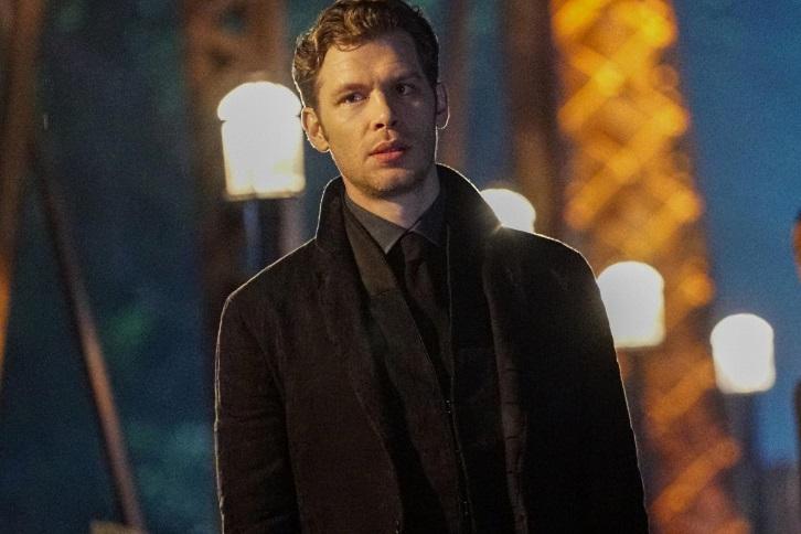The Originals - Season 3 Finale - Post Mortem Interviews