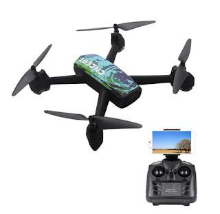 Spesifikasi Drone JXD 518 - OmahDrones