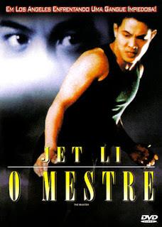 O Mestre (Long hang tian xia) - DVDRip Dual Áudio