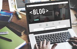 Cara Buat Blog Pribadi Dengan Mudah di Blogger.com