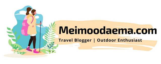 Meimoodaema || Travel Blogger