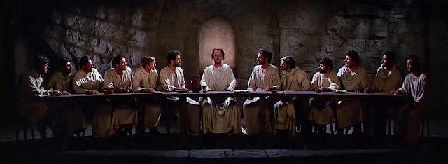 Crítica: 'La historia más grande jamás contada' (1965), de George Stevens