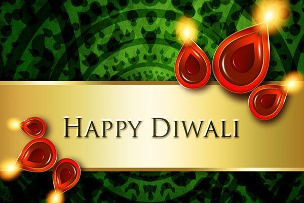Happy diwali 2016 sms