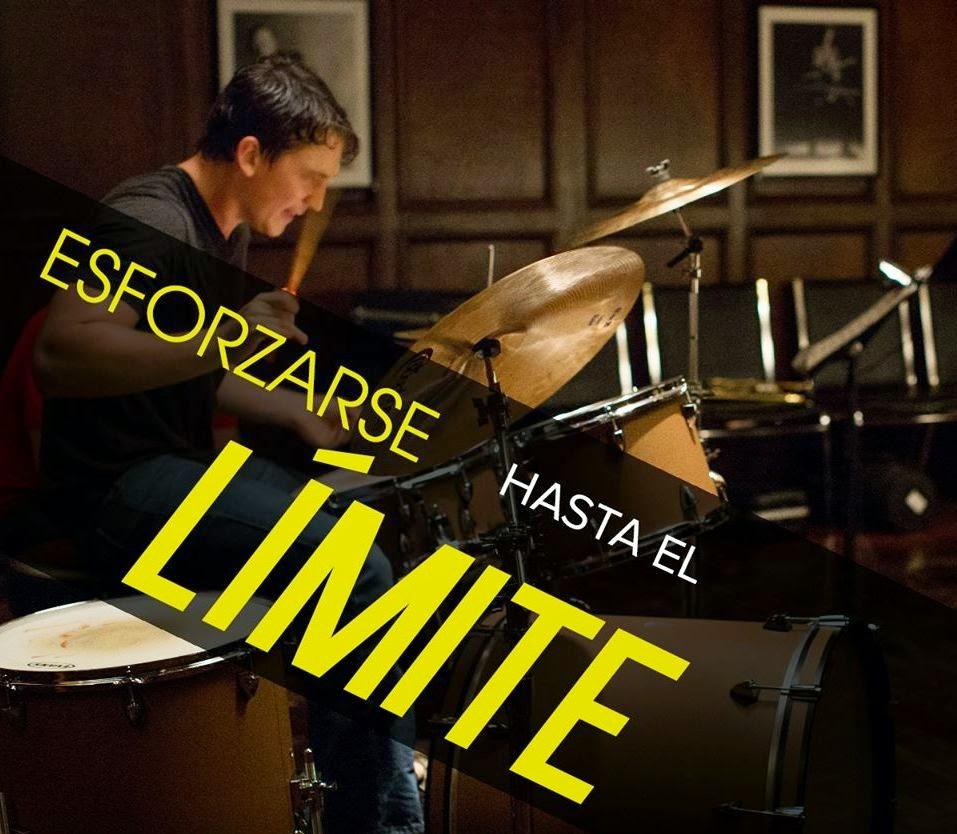 Esforzarse hasta el límite: Whiplash - Música y Obsesión