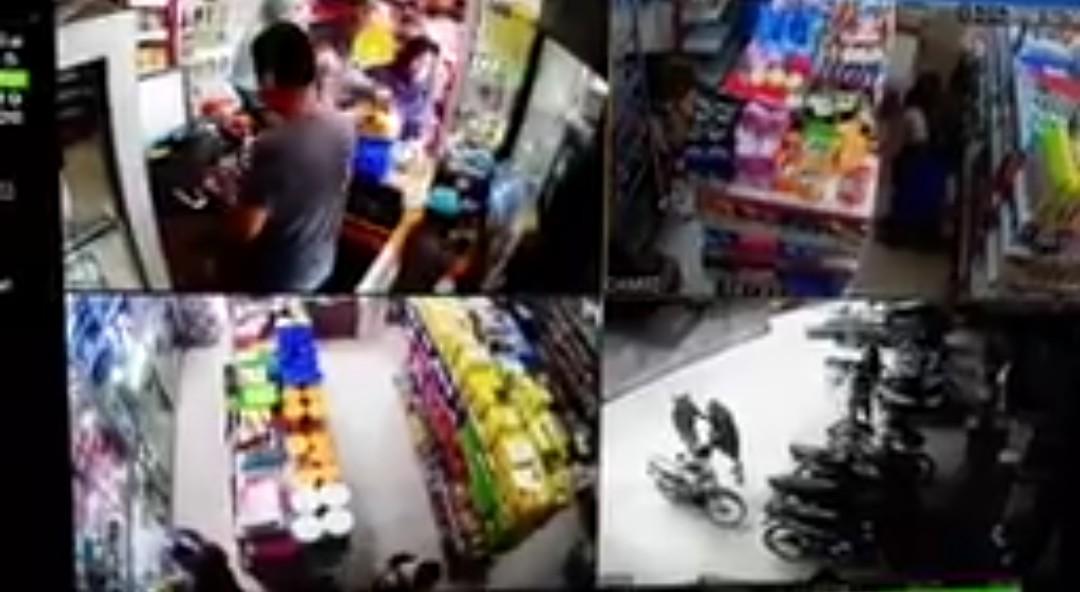 Lima Pencuri Beraksi di Minimarket Fajar Mengkendek, Sat Reskrim Tana Toraja Langsung Bertindak