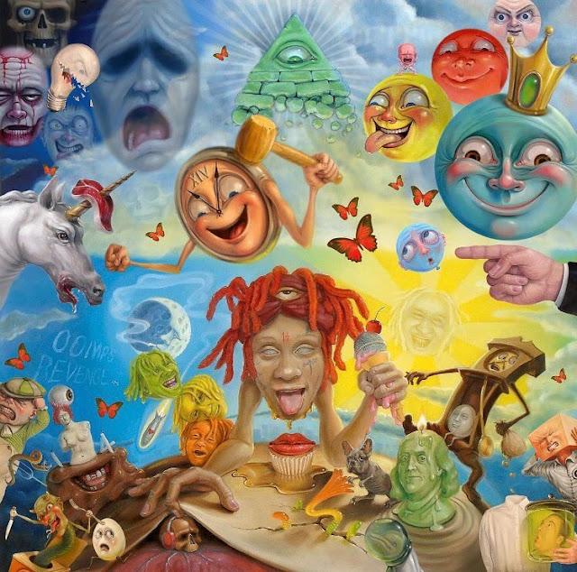 Trippie Redd - 'Life's A Trip'