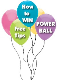 Tips How to Play and Win Powerball in USA