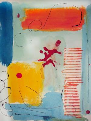 painting, P.Guhin