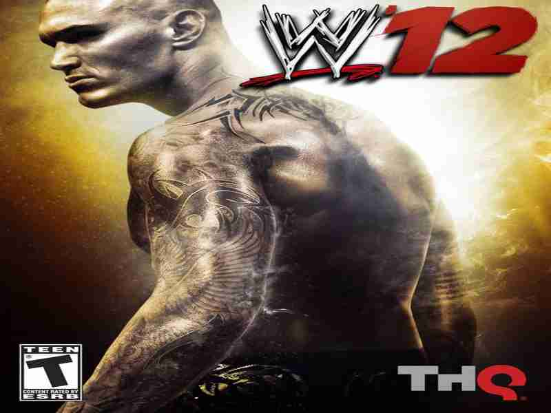 download wwe 12 for pc full version free