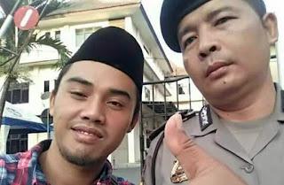 Akhir Cerita Kang Santri Yang Digeledah Polisi