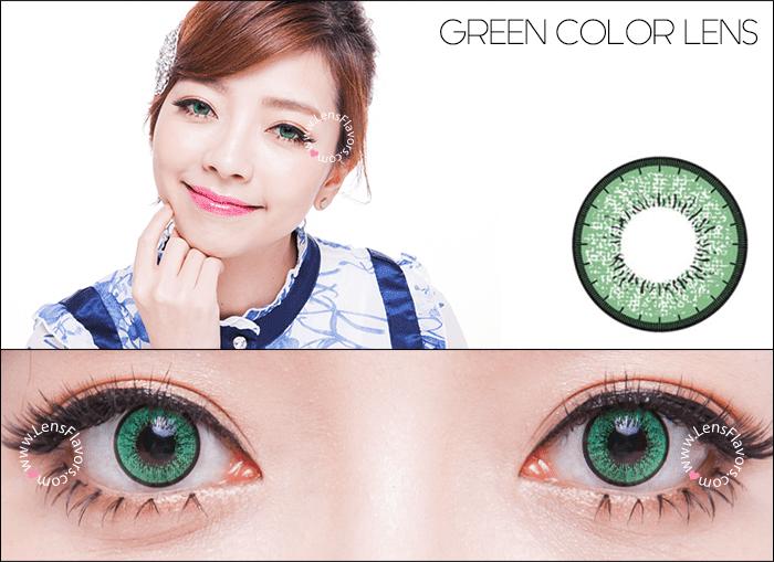 Green Adult 92