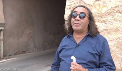 الفنان النكادي يمنع من دخول أحد المطاعم بالدار البيضاء