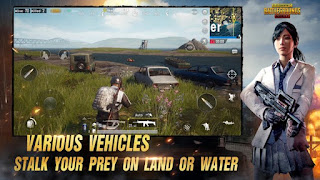 Popular Pc Game Mobile Version PLAYERUNKNOWN'S BATTLEGROUNDS    This post below you can download Most popular Computer online game mobile version. it's really awesome game. 100 players parachute onto a remote 8x8 km island take all shutdown. PUBG MOBILE APK