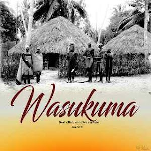 Download Mp3 | Next ft Guru Mc & Wiz Culture - Wasukuma