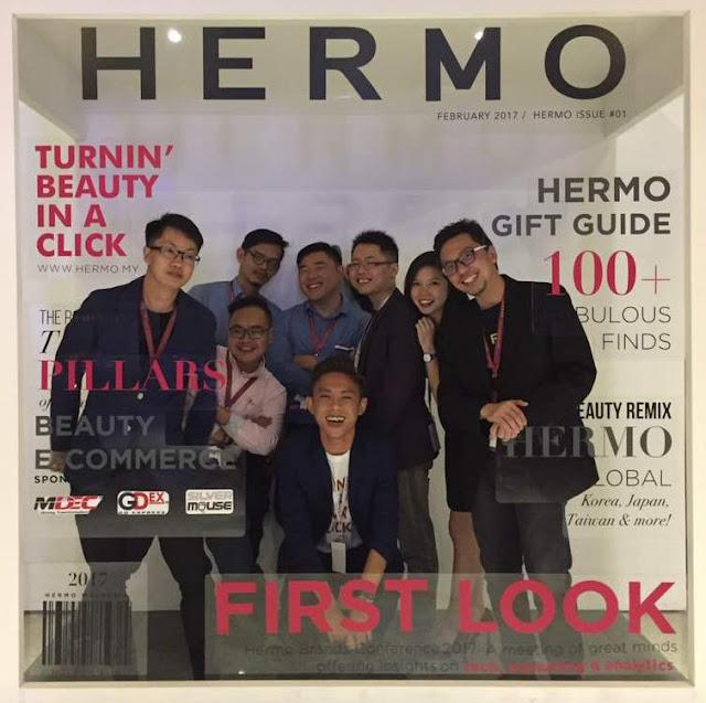 Hermo team