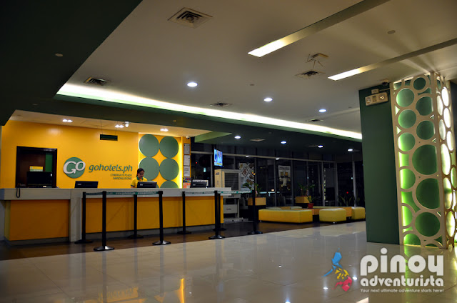 Go Hotels in Mandaluyong City EDSA