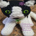 http://www.ravelry.com/patterns/library/crochet-amigurumi-kitty-cat