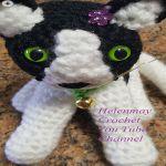 http://www.ravelry.com/patterns/library/crochet-amigurumi-kitty-cat