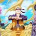 مراجعة مسلسل الأنمي ناروتو